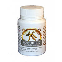 Кордицепс экстракт 60 капсул по 250 мг