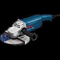 Угловая шлифмашина Bosch GWS 20-230 H 0601850107