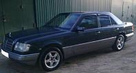 Дефлекторы окон (ветровики) Mercedes Benz E-klasse Sd (W124) 1984-1995