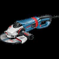 Угловая шлифмашина Bosch GWS 24-230 LVI BSS 0601893F04