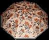 Аккуратный женский зонт, полуавтомат Amico (SAG-800038)