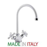LVMOLF 75800A BIA Bianchi Old Fashion Смеситель для кухни