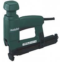 Гвозде/скобозабиватель электрический Metabo TaE 3030 (16-30мм, 18-30мм)