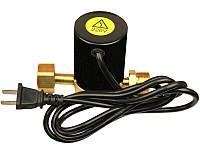 Подогреватель углекислоты 220 Вольт для полуавтоматов PG 220