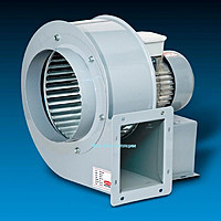 Промышленный радиальный вентилятор BVN OBR 200 M-4K, Турция - Интернет-магазин VIPLTD в Харькове