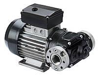 E80 M - насос для перекачки дизельного топлива 80 л/мин, 220 В