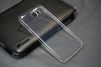 Чехол бампер силиконовый Samsung SM-G570F (Galaxy J5 Prime Duos)  Ультратонкий 0.2mm
