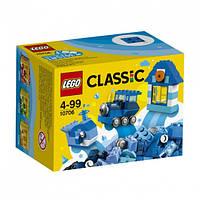 LEGO® Classic СИНИЙ НАБОР ДЛЯ ТВОРЧЕСТВА 10706