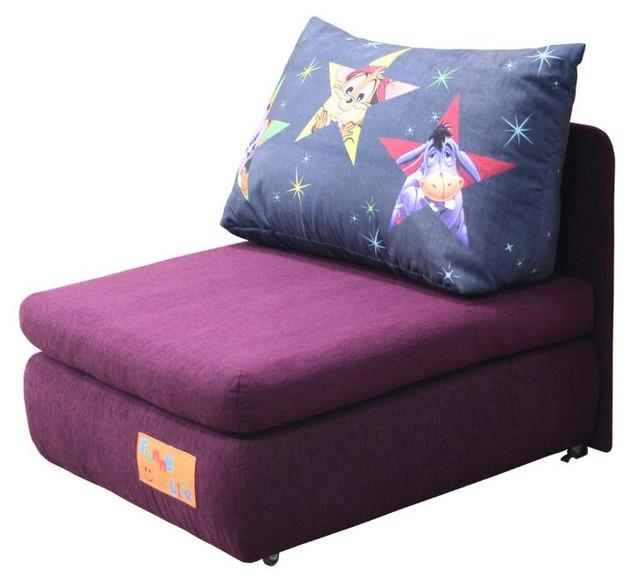 Кресло-кровать Веселка к