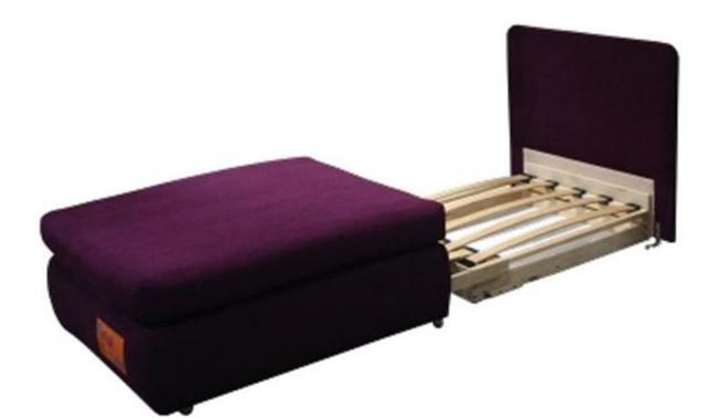 Кресло кровать Веселека со спальным местом