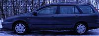 Дефлекторы окон (ветровики) FIAT Marea Weekend 1996-2000;1996