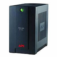 Источник бесперебойного питания Back-UPS RS 650VA APC (BX650CI-RS)