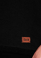 Мужской  вязанный свитер Ferdinan от !Solid в размере L, фото 3