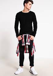 Мужской  вязанный свитер Ferdinan от !Solid в размере L