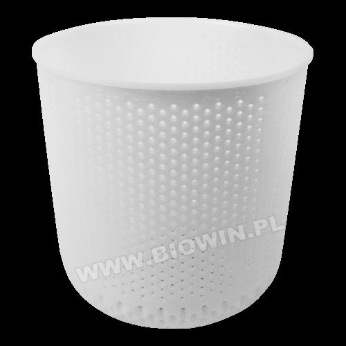Форма для сыроварения круглая 16x16x16,5 cm 1000