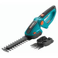 Аккумуляторные ножницы для газонов и кустарников Gardena ComfortCut 7.2 В, 8 см, 18 см (08897-20)