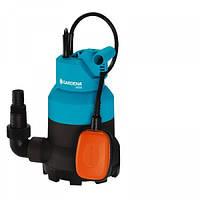 Насос дренажный для чистой воды Gardena 6000 Classic (01777-20)