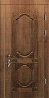 Бронированные (входные) двери: Модель №16 (для улицы)
