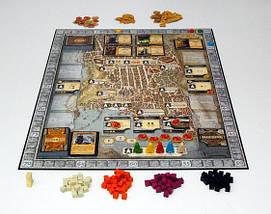 Настольная игра Dungeons & Dragons: Lords of Waterdeep (Лорды Уотердипа), фото 3