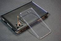 Чехол бампер силиконовый Samsung Galaxy J7 Prime G610  Ультратонкий 0.2mm
