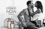 Calvin Klein Eternity NOW edp 100 ml TESTER  парфумированная вода женская (оригинал подлинник  Франция), фото 3