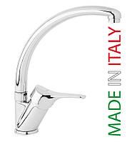 LVMSTR2001#DLTACRM Bianchi Delta Смеситель для кухни