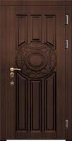Бронированные (входные) двери: Модель №15 (для улицы)