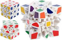 Кубик рубик 3D ( 17см-12см)