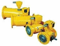 Ремонт счетчика газа турбинного типа