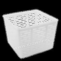 Форма для сыроварения квадратная 11x11x8,5cm 500 g
