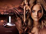 CALVIN KLEIN Euphoria edp 100 ml парфумированная вода жіноча (оригінал оригінал Франція), фото 2