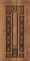 Бронированные (входные) двери: Модель №20 (для улицы)