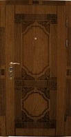 Бронированные (входные) двери: Модель №21 (не для улицы)