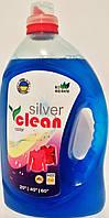 Гель для стирки Silver Clean 4,5 L Color