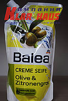 Жидкое крем-мыло Оливка Balea (запаска) 500ml
