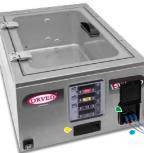 Вакуум-варочная машина для Sous Vide (приготовление продуктов в вакууме)