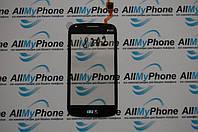 Сенсорный экран для мобильного телефона Samsung I8260 Galaxy Core / i8262 Galaxy Core синий