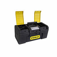 Ящик для ручного инструмента Stanley Basic Toolbox (595 х 281 х 260мм) пластмасс