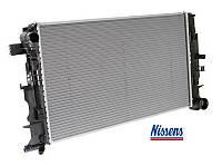 Радиатор Volkswagen Сrafter / Sprinter 06- Nissens
