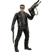 Фигурка T-800 Battle Across Time - Terminator 2 NECA