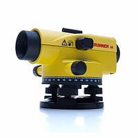 Оптический нивелиры Leica RUNNER 24