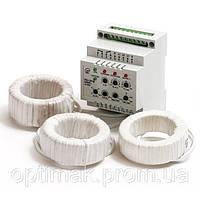 УБЗ-301 - универсальный блок защиты асинхронных электродвигателей