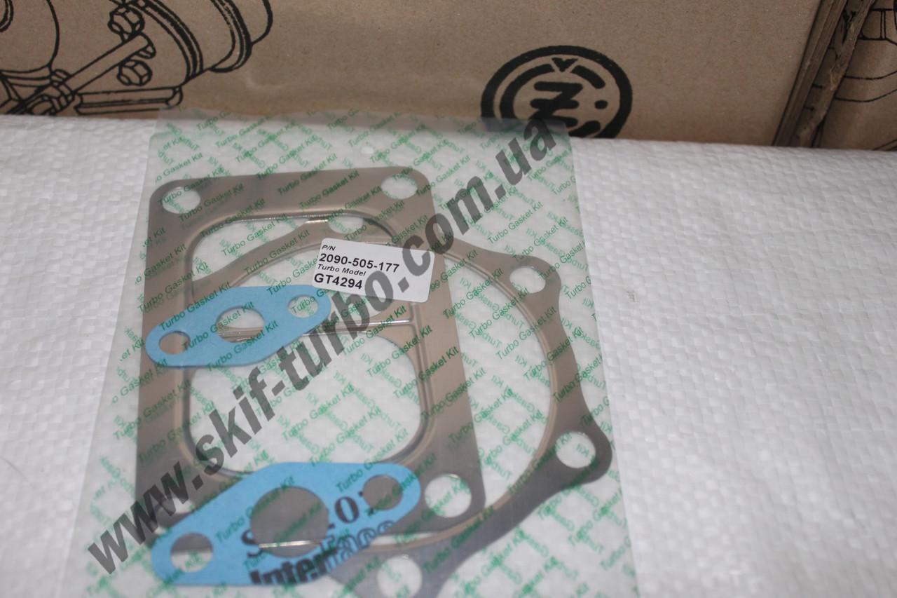 Прокладки турбокомпрессора DAF 95XF