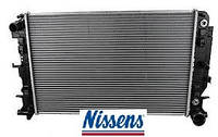 Радиатор АКПП Volkswagen Сrafter / Sprinter 06- Nissens