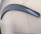 Спойлер Mercedes GLE, фото 8