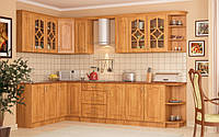 Оля кухня Мебель-Сервис модульная угловая 1700*3000 мм