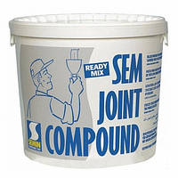 Шпаклівка Semin Sem Joint Conpound 15 кг