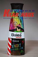 Гель для душа Balea YOUNG Sweet Wonderland