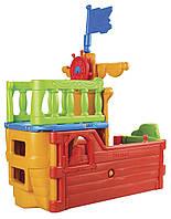 """Ігрова іграшка """"Корабель"""""""