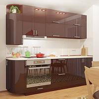 Кухня Колор микс 2,3 метра от  VIP master, фото 1